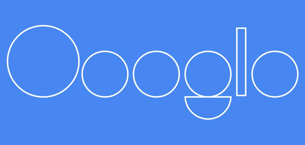 Google logo daireler